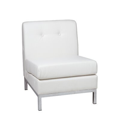 Ave Six Wall Street Slipper Chair