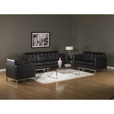 Ave Six Wall Street Chair (LAF)