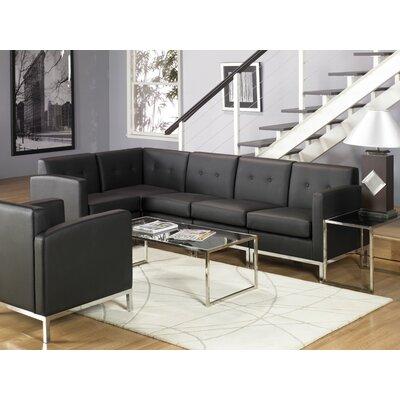 Ave Six Wall Street Chair (RAF)