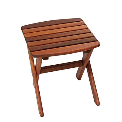 Great American Woodies Cedar Side Table