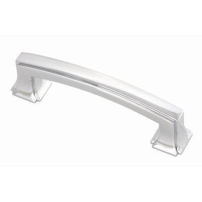 Bridges Cabinet Pull Handle