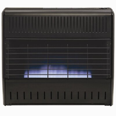 KozyWorld 30,000 BTU Wall Space Heater