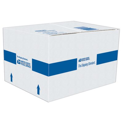 "Lepages 18"" x 12"" x 12"" USPS Shipping Carton"