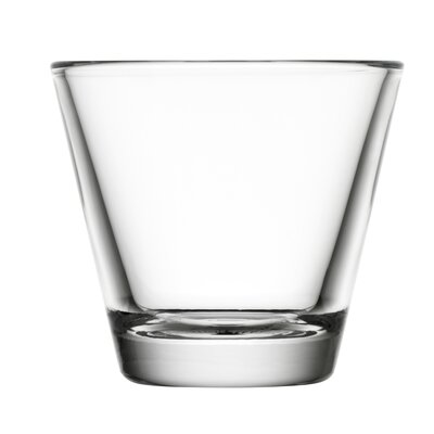 iittala Kartio 2.4 oz. Glass
