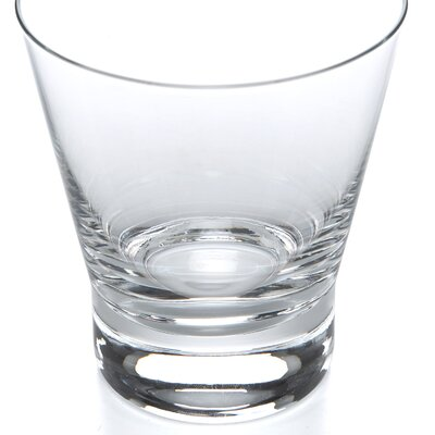 iittala Aarne 8 Oz. Double Old Fashioned Glass