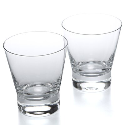 Aarne 8 Oz. Double Old Fashioned Glass