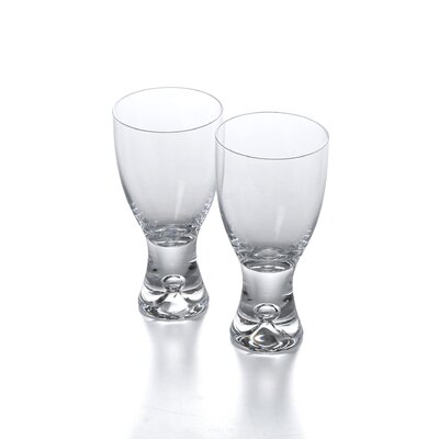 iittala Tapio White Wine Glasses