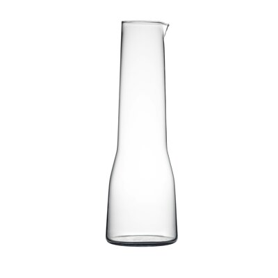 iittala Essence Pitcher in Clear