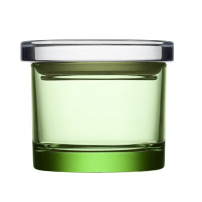 "iittala Jars Apple Green 3.15"" Jars"