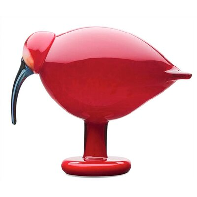 iittala Birds by Toikka Ibis Figurine