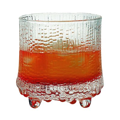 Ultima Thule 9.5 Oz. Double Old Fashioned Glasses