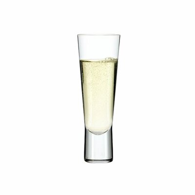 <strong>iittala</strong> Aarne 6 Oz. Champagne Glasses (Set of 2)
