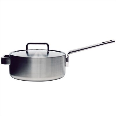 iittala Tools Stainless Steel Saucepan With Lid