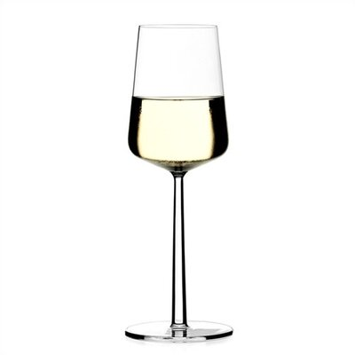 iittala Essence 11 Oz. White Wine Glasses