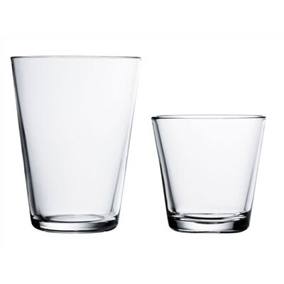 iittala Kartio Glassware Set (Set of 2)