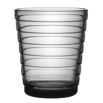 iittala Aino Aalto Tumbler Set Grey