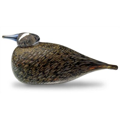 iittala Birds by Toikka Spotted Crake Figurine