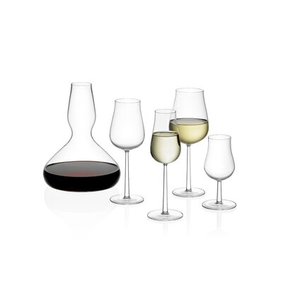 iittala Essence Plus Wine Glass (Set of 2)