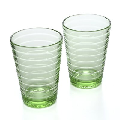Aino Aalto 11.75 Oz. Glass