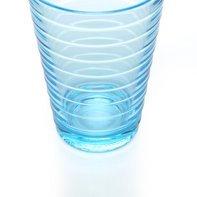 iittala Aino Aalto11.75 Oz. Tumblers Light Blue