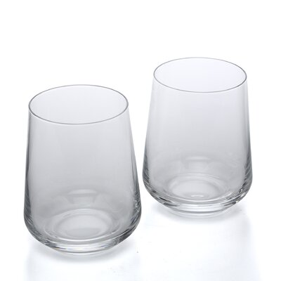 Essence Set of Two 12 Oz. Tumblers