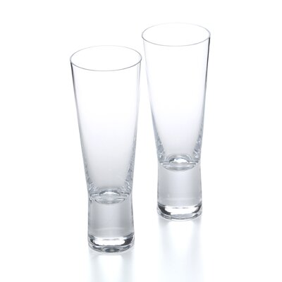 Aarne Champagne Glasses