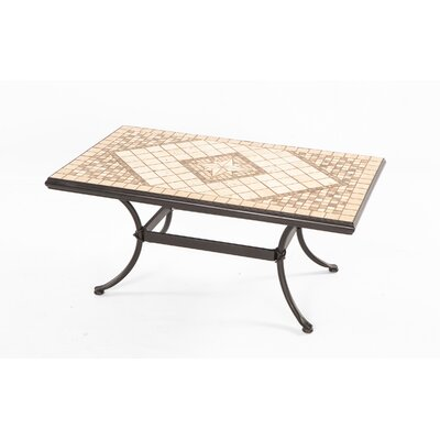 Alfresco home wayfair for Wayfair outdoor coffee table
