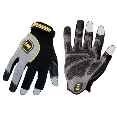 Ironclad Extra-Large Framer™ Leather Palm Gloves FUG-05-XL