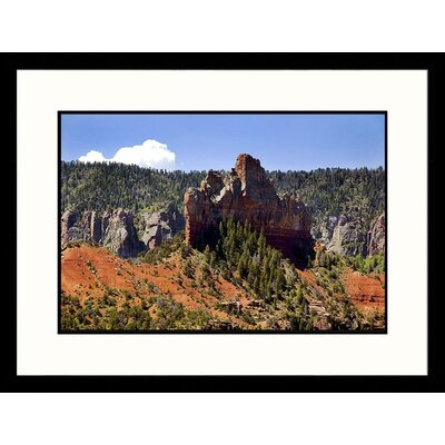 Great American Picture Majestic Grand Canyon, Arizona Framed Photograph - Pat Canova