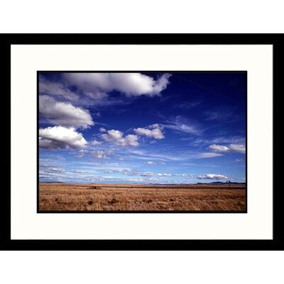 Great American Picture Southwest Texas Framed Photograph - Donald Graham