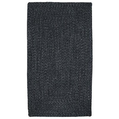 Homespice Decor Ultra-Durable Solids Indoor/Outdoor Rug