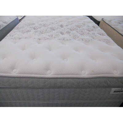 Spring Air Back Supporter Four Seasons Jubilation Mattress