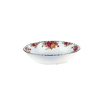 Royal Albert Old Country Roses Salad Bowl