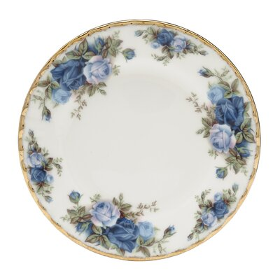 "Royal Albert Moonlight Rose 6.29"" Bread and Butter Plate"