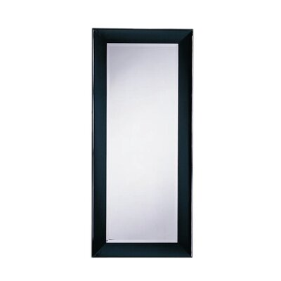 Wildon Home ® Mirror in Cappuccino