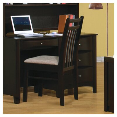 <strong>Wildon Home ®</strong> Applewood Desk Chair