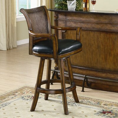 <strong>Wildon Home ®</strong> Arundel Bar Stool