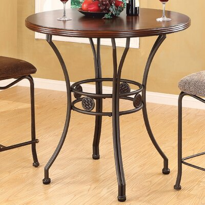 Wildon Home ® Tavio Pub Table with Optional Stools