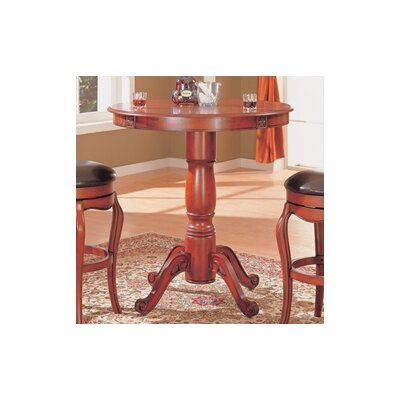 Wildon Home ® Lincoln Pub Table