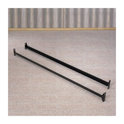 Wildon Home ® Bed Rail (Set of 2)