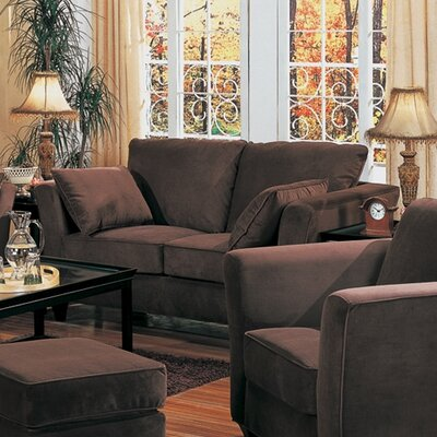 Wildon Home ® Holtville Loveseat