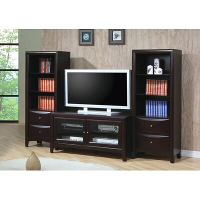 Wildon Home ® Portola Entertainment Center