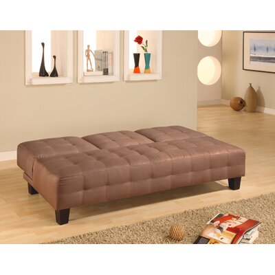 Wildon Home ® Deadwood Convertible Sofa