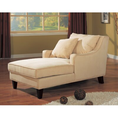 Indoor Chaise Lounges- Nailheads | Wayfair