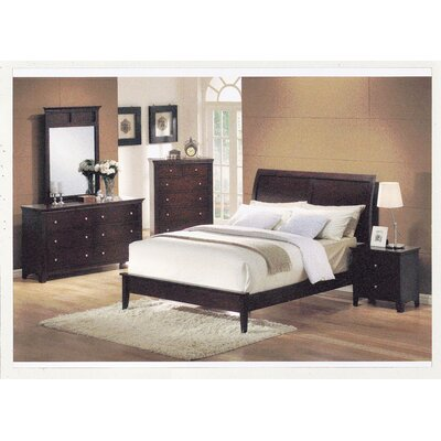 Wildon Home ® 6 Drawer Dresser