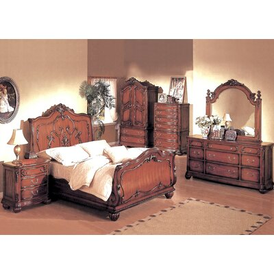 Wildon Home ® Richmond 9 Drawer Dresser