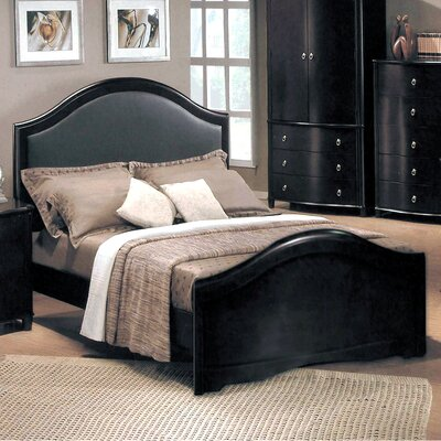Wildon Home ® Sada Panel Bedroom Collection