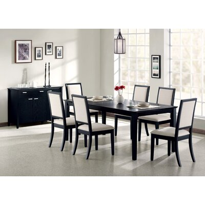 Wildon Home ® Buxley Dining Table