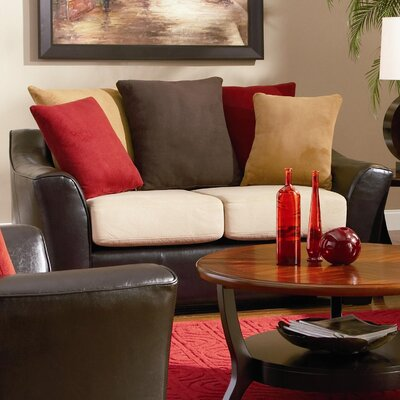 Wildon Home ® Springerville Loveseat
