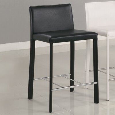 Wildon Home ® Avondale Barstool in Black
